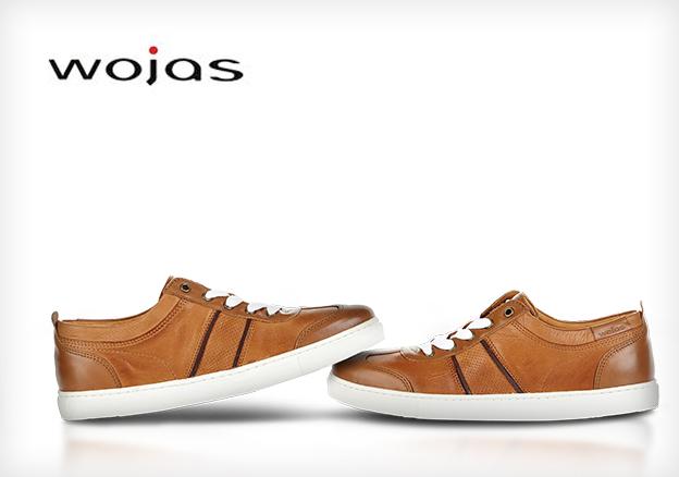581c4ac1416 В настоящее время польская фирма Wojas - один из самых крупнейших производителей  обуви в своей стране. Более ста сорока магазинов в Польше